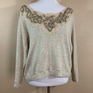 Daytrip Knit Long Sleeve Top